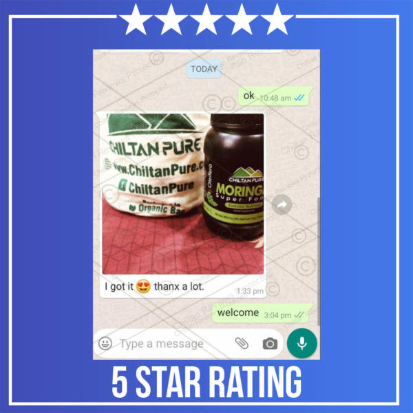 Moringa Review