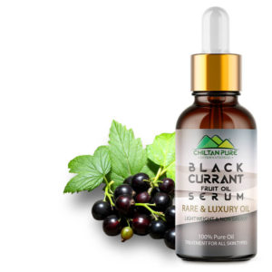 Black Currant Fruit Oil Serum
