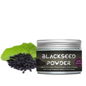 Blackseed Powder