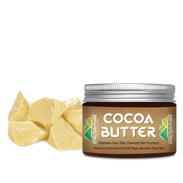 Cocoa Butter