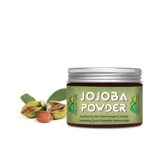 Jojoba Powder