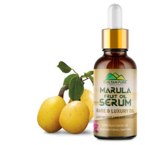 Marula Fruit Oil Serum