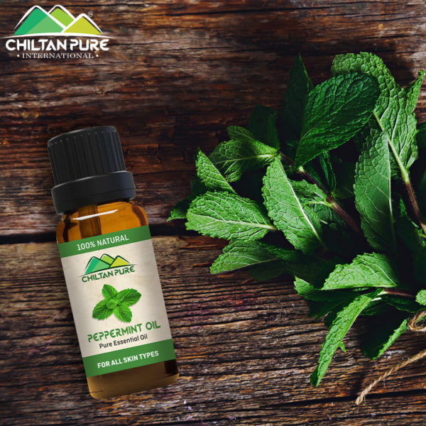 Papermint Essential Oil