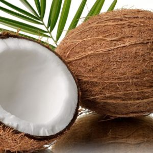 Coconut-Nariyal