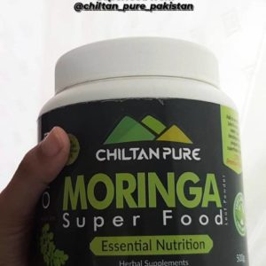 moringa super food review
