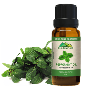 peppermint-oil