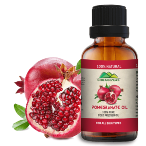 pomegranate-oil