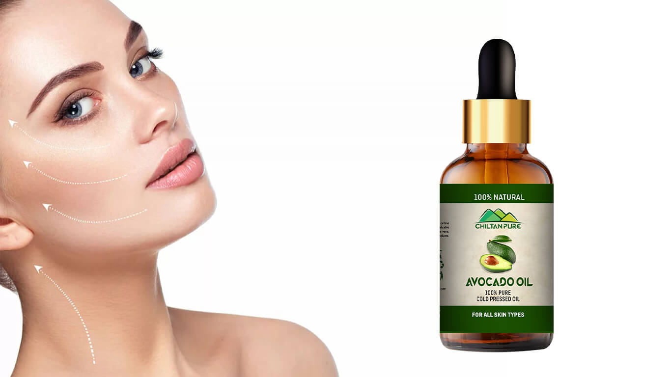 Organic Avocado Oil Benefits for Skin, Hair & Health