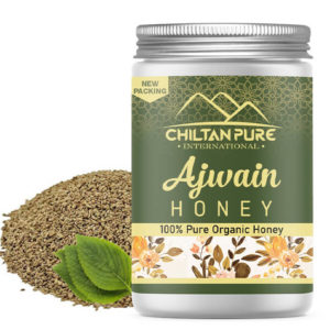 Ajwain Honey