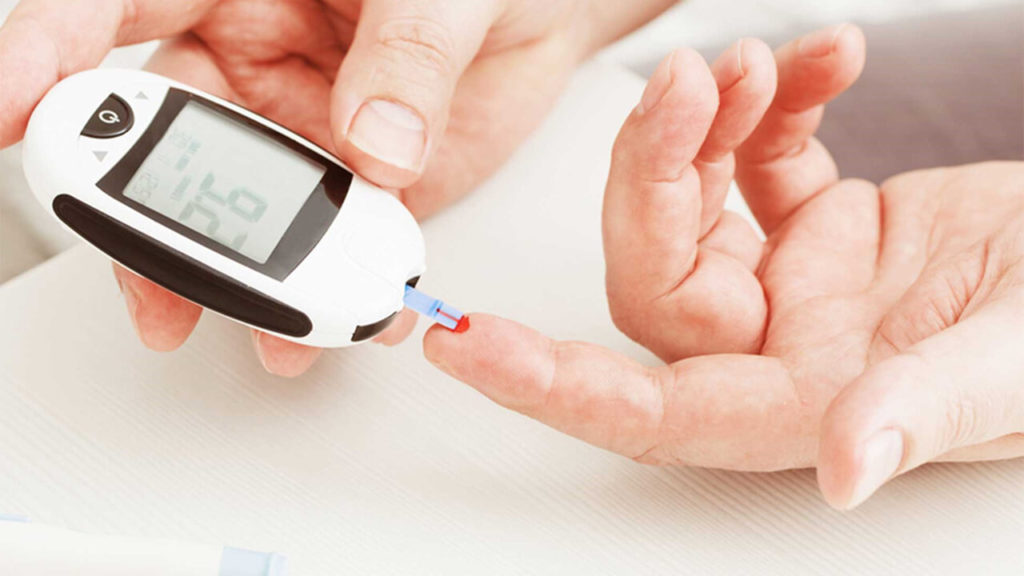 reducing diabetes