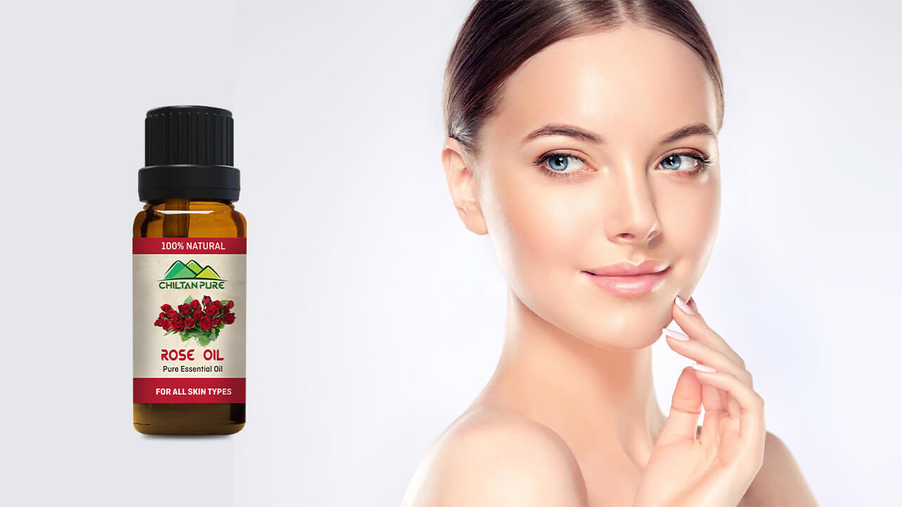 7 Rose Oil Benefits for Skin & Health | Uses, Side Effects