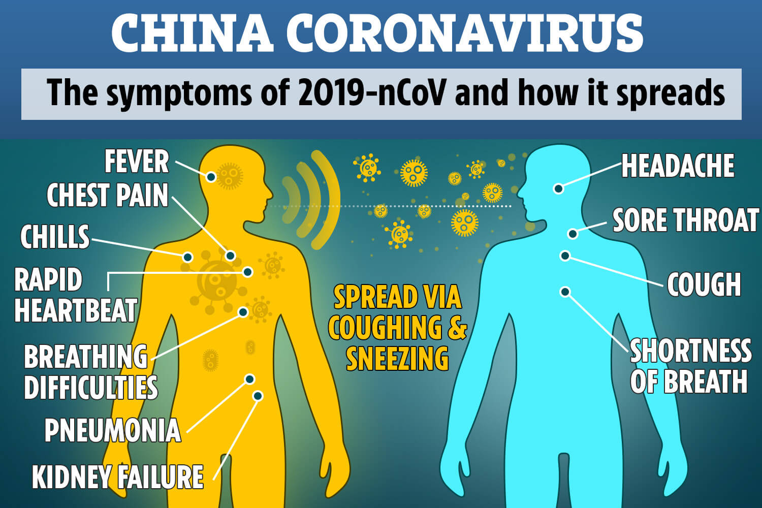 Reduce Coronavirus with High Temperature and Humidity