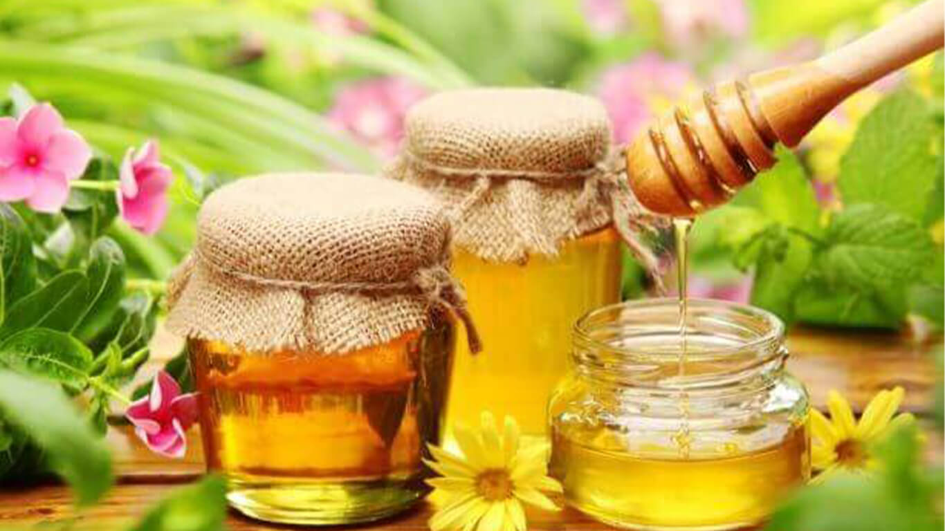 Remarkable Benefits of Honey