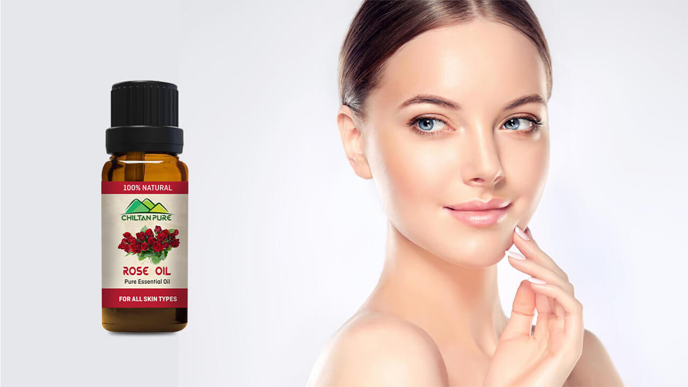 10 Rose Oil Benefits for Skin | Uses & Side Effects