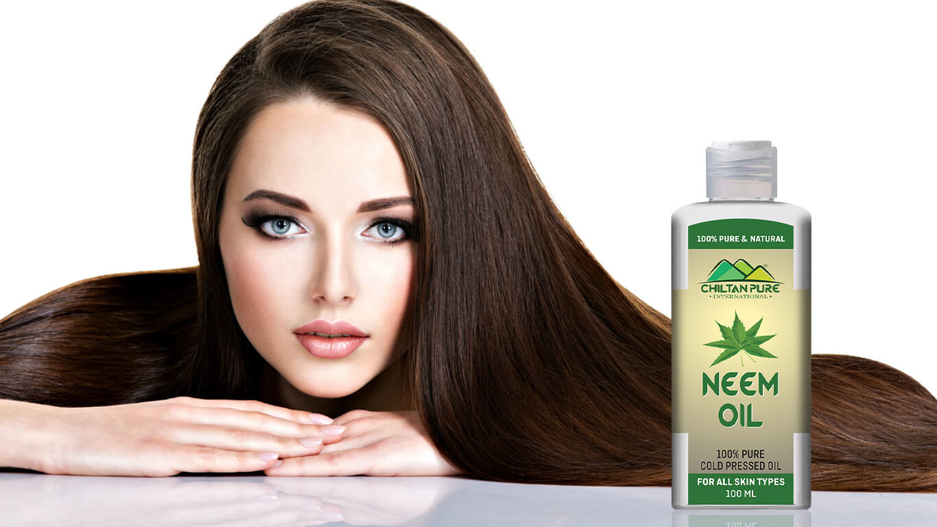 Benefits of Neem Oil for Skin & Hair | Uses | Side Effects