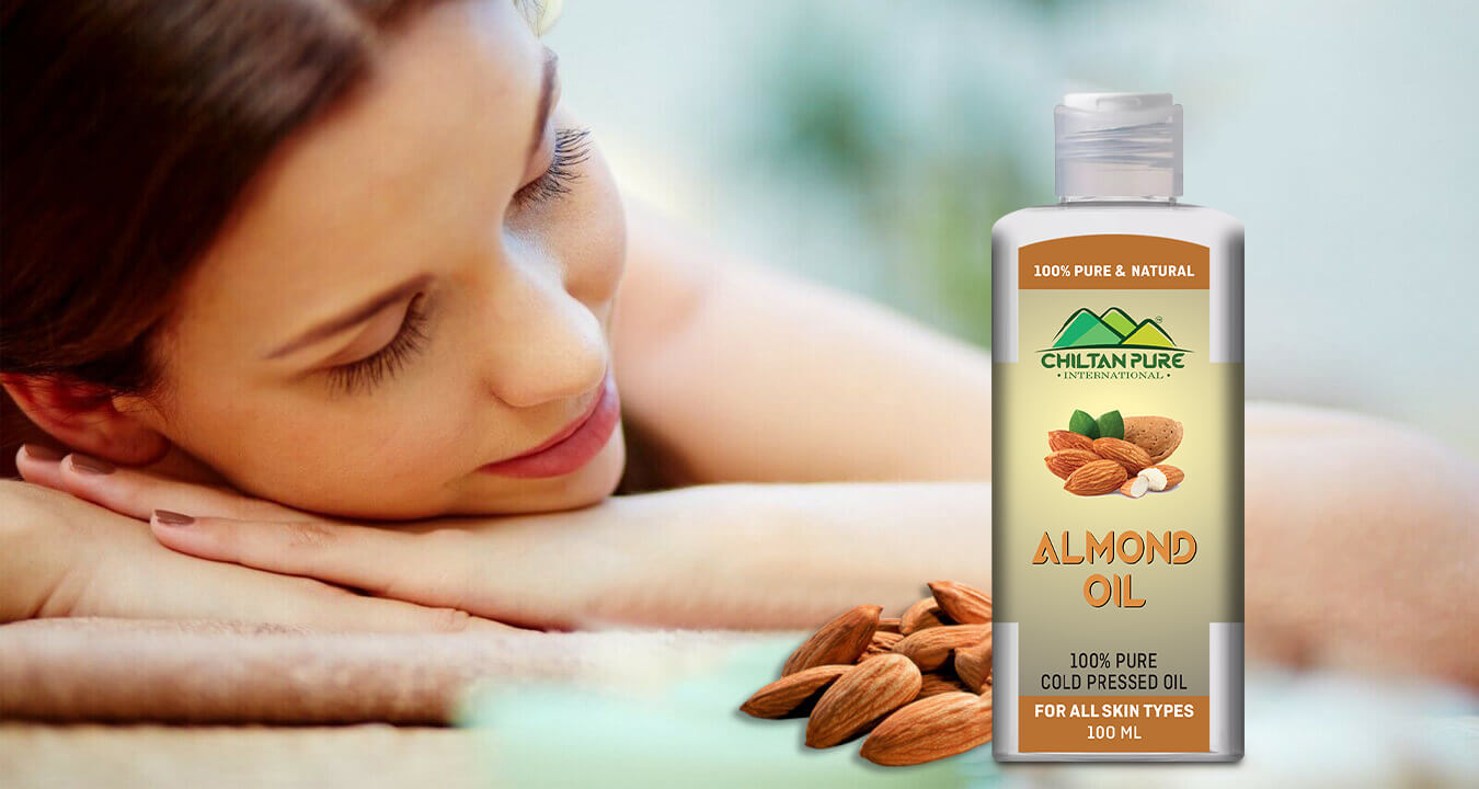 Almond Oil Benefits: For Skin, Hair and Health