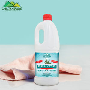 Eucalptus Surface Cleaner