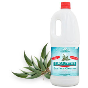 Eucalyptus Surface Cleaner