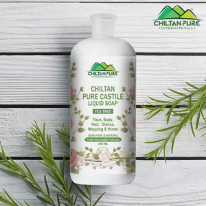 Castle Soap Tea Tree