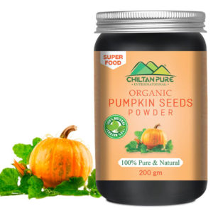 Pumpkin Seeds Powder