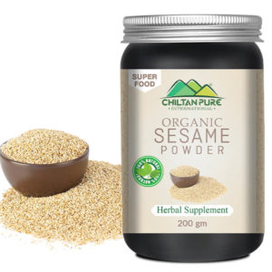 Sesame Powder