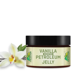 vanilla Petroleum Jelly