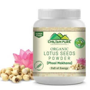 Lotus Seeds Powder