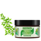 French Green Clay