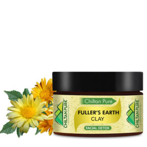 Fullers Earth Clay