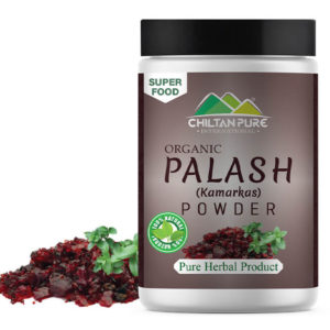 Palash (Kamarkas) Powder