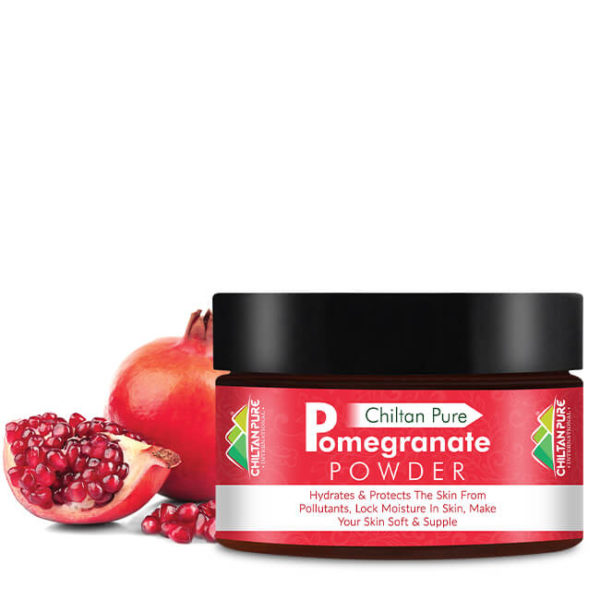Pomegranate Powder