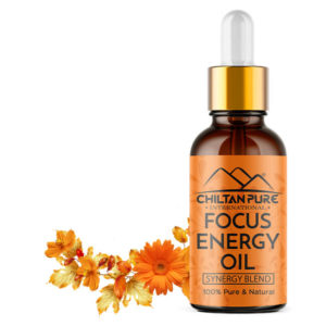 Focus Energy Oil
