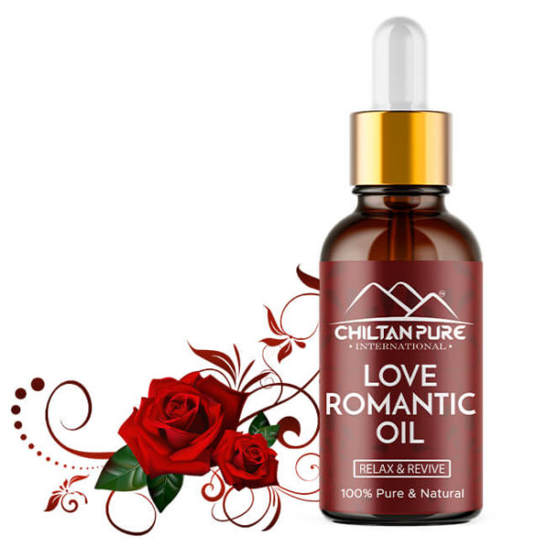 Love Romantic Oil