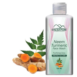 Neem Turmeric Face Wash