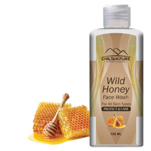 Wild Honey Face Wash