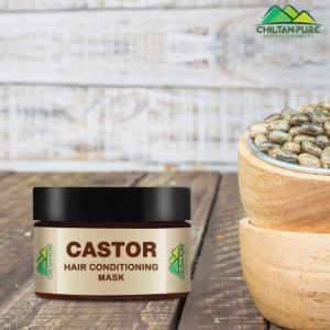 Castor Hair Conditioning Mask