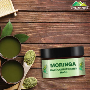Moringa Hair Conditioning Mask