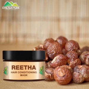 Reetha Hair Conditioning Mask
