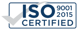 iso2015 certified