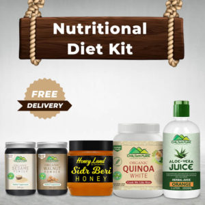 Nutritional Diet Kit