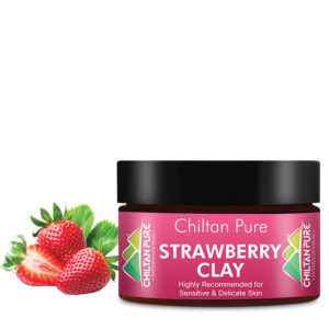 Strawberry Clay