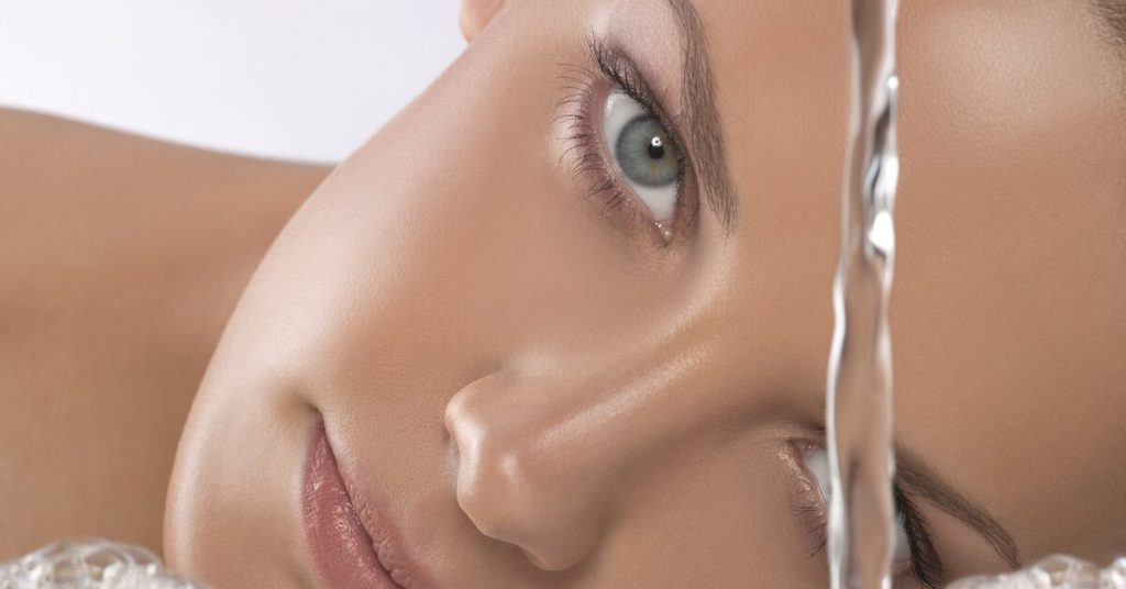 glycerin beneficial for skin