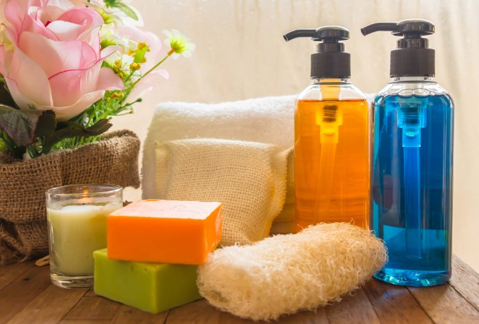 Is body wash better than bar soap?