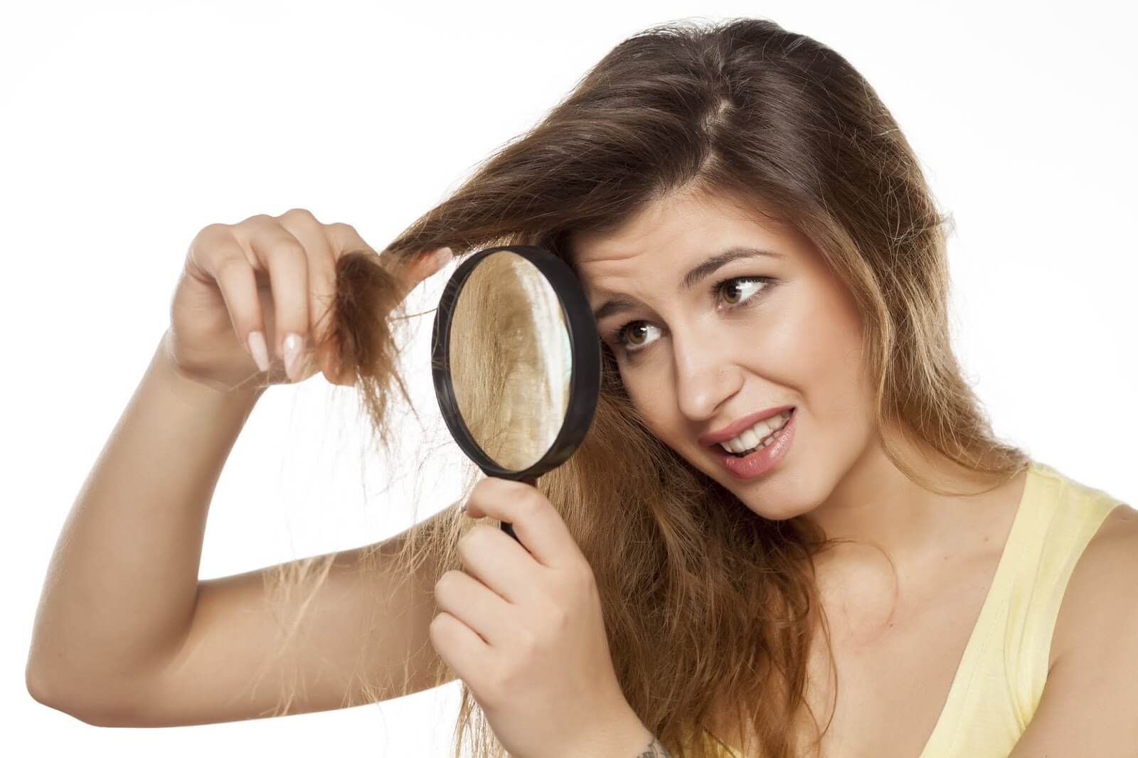 Tips to reduce hair fall and promote hair growth
